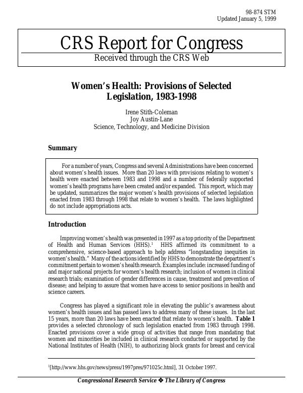 public law 98