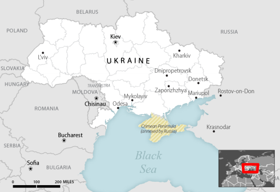 Ukraine Current Issues And U S Policy Everycrsreport Com