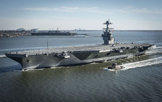 Us Navy Aircraft Carrier Bing Images