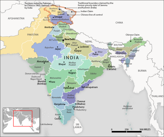 India: Religious Freedom Issues - EveryCRSReport com