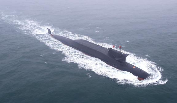 China Naval Modernization: Implications for U S  Navy