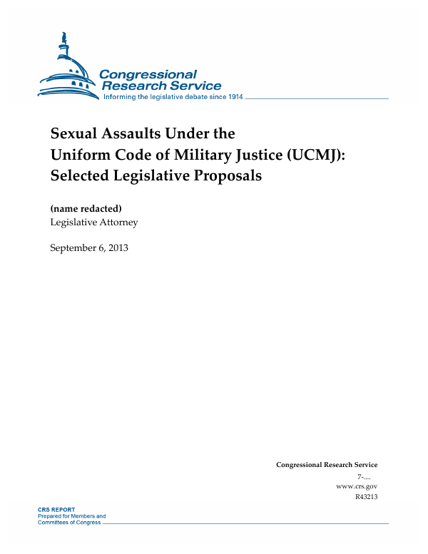 military rules of evidence manual